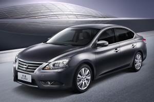Nissan Sentra. Расчетливый космополит