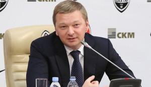 Сергей Палкин: «Мы стали слышать друг друга»
