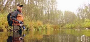 Экипировка рыболова