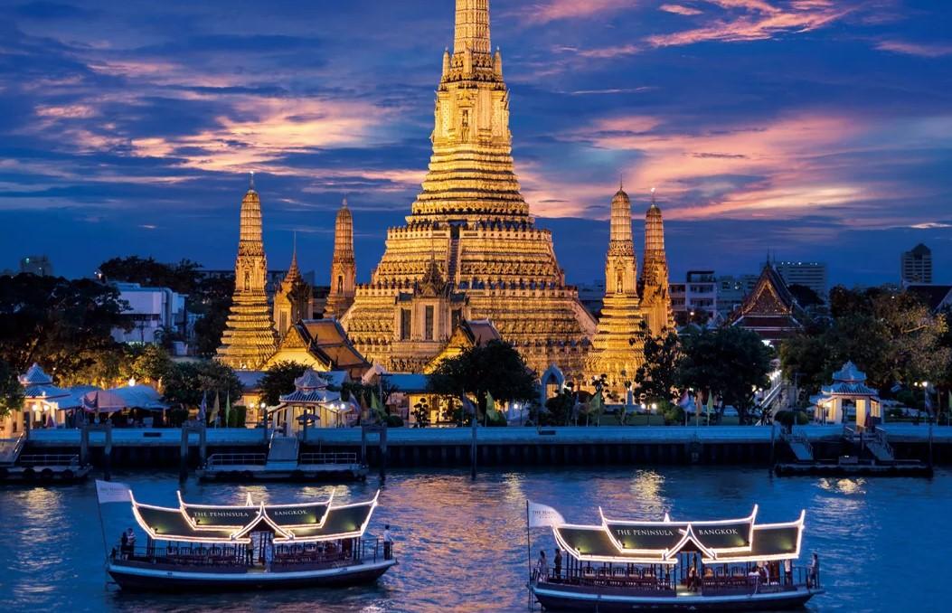 Стоит ли ехать отдыхать в Таиланд в ноябре
