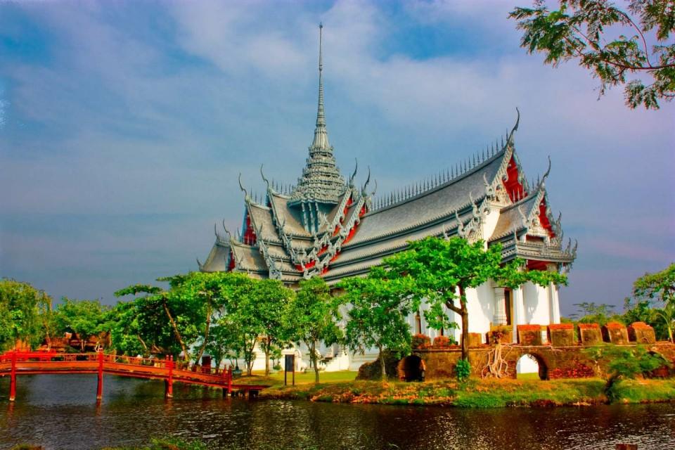 Чем привлекателен для туристов Таиланд