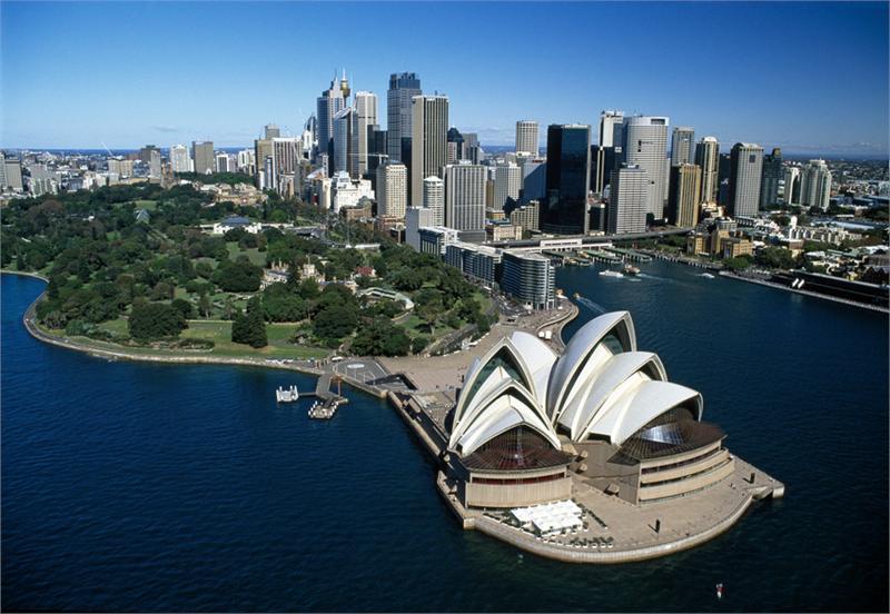 Чем привлекает путешественников Австралия