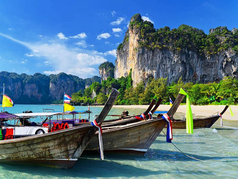 Стоит ли ехать отдыхать в Таиланд в октябре