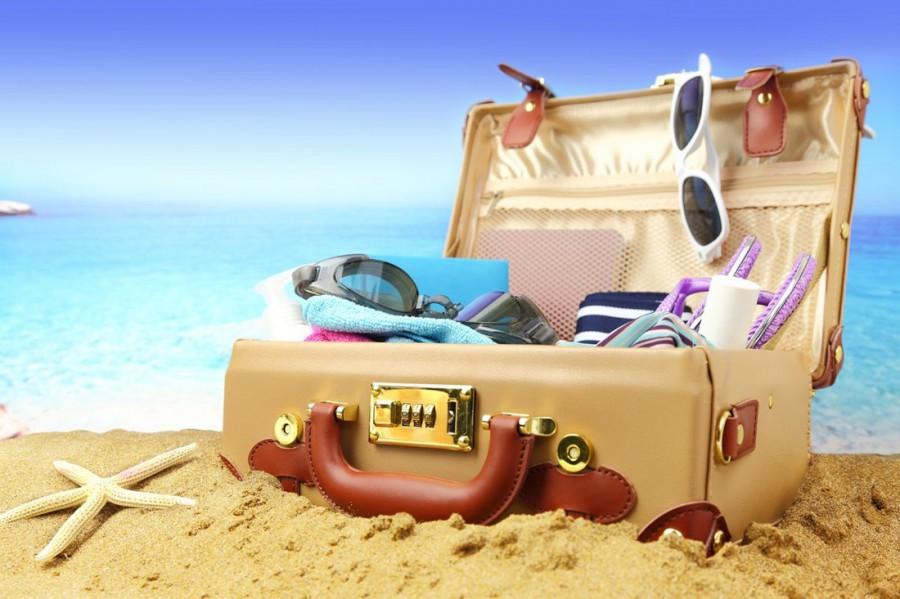 Куда туристам и путешественникам поехать отдыхать весной