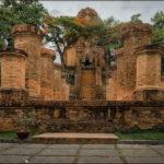 Как добраться до Чамских башен По Нагар в Нячанге