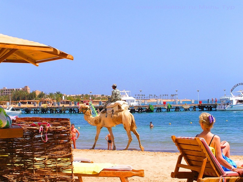 Неверные стереотипы об отдыхе в Египте