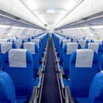 Самолёты предлагают комплектовать антибактериальными креслами