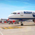 Авиакомпания Azur Air на 10 часов задержала рейс из Вьетнама