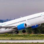 Sunkar Air из-за поломки задерживает рейс в Турцию