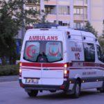 В Анталье в ДТП пострадали 13 туристов из РФ