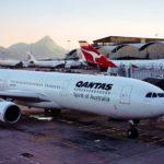 Qantas не пустила на борт пассажира из-за инвалидного кресла