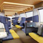В Нидерландах разработали поезда-коворкинги