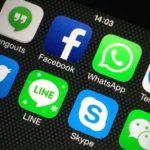 В России запретили анонимное использование мессенджеров