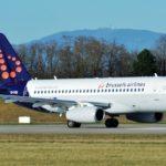Brussels Airlines отказывается от эксплуатации самолетов SSJ-100