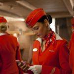 Какие пассажиры привлекают внимание стюардесс