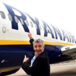 Ryanair привез пассажиров вместо Греции в Румынию