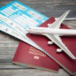 Негативные новости не влияют на продажи авиабилетов
