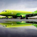 S7 Airlines начнет полеты из Петербурга на Сардинию