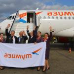 «Азимут» запустил ежедневные рейсы из Крыма в Ростов-на-Дону