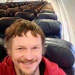 Единственным пассажиром в Италию стал турист из Литвы