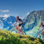 В Швейцарии состоится Фестиваль горных велосипедов