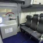 Пассажир рейса Бангкок – Москва пытался выйти в аварийный люк