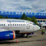 Пассажир задержал рейс Мурманск-Москва