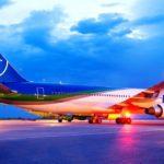 Pegas Fly запускает рейс из Москвы в Гуанчжоу