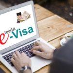 В Британии заинтересованы в электронных визах в РФ