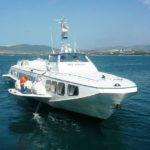 Из Сочи в Батуми можно добраться по морю