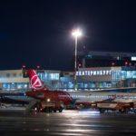 Аэропорт Кольцово сохранит название, несмотря на указ Путина