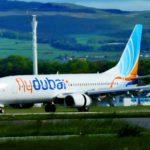 Авиакомпания Flydubai открыла рейс из Дубая в Сочи