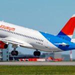 В Ростове сняли с рейса в Москву авиадебоширов