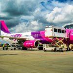 Wizz Air открывает два новых маршрута из Лондона в РФ