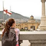 Все российские туристы вернулись из Грузии