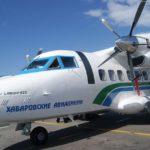 Авиабилеты в Хабаровском крае подешевели в 5 раз