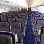 Lufthansa и Swiss тестируют новый способ посадки в самолет
