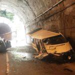 В Абхазии в ДТП погибла туристка из России