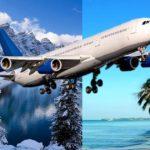 Как россияне выбирают страну куда лететь отдыхать
