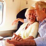 Куда летают отдыхать российские пенсионеры