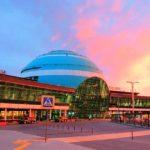 S7 Airlines и Air Astana открывают рейсы в Казахстан