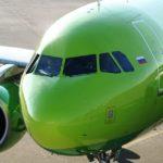 S7 Airlines открыла рейсы из Москвы в Даламан