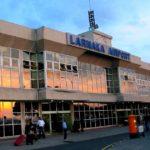 В Ларнаке задержали рейс «России» для проверки