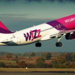 Wizz Air в октябре начнет полеты из Будапешта в Казань