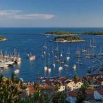 Турист умер катаясь на катере в Хорватии