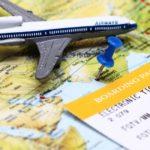 Спрос на авиабилеты из РФ за рубеж значительно снизился