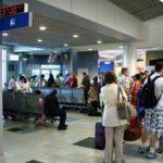 Почему россияне встают в очередь на посадку в самолет