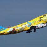 Авиакомпания ANA начнет выполнять полеты во Владивосток