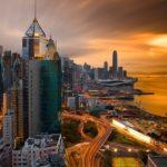 Из-за оттока туристов в Гонконге отели снизили цены на 40%
