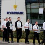 Ryanair в суде добилась запрета на проведение забастовки